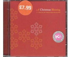 A CHRISTMAS BLESSING CD