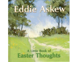 A LITTLE BOOK OF EASTER THOUGHTS HB