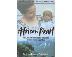 AFRICAN PEARL [TAKE NOTE - UNTIL 30/09/2020]